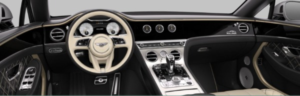 New 2021 Bentley Continental GT V8 Mulliner for sale $291,290 at Maserati of Westport in Westport CT 06880 9