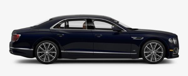 New 2021 Bentley Flying Spur V8 for sale $228,655 at Maserati of Westport in Westport CT 06880 2