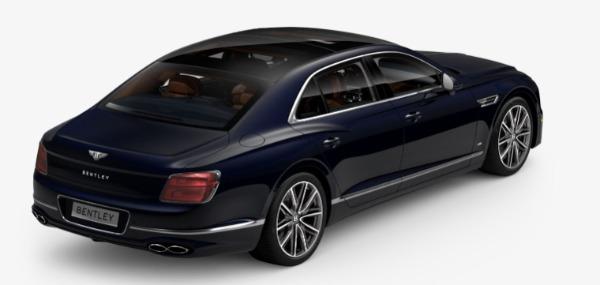 New 2021 Bentley Flying Spur V8 for sale $228,655 at Maserati of Westport in Westport CT 06880 4