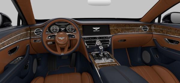 New 2021 Bentley Flying Spur V8 for sale $228,655 at Maserati of Westport in Westport CT 06880 6