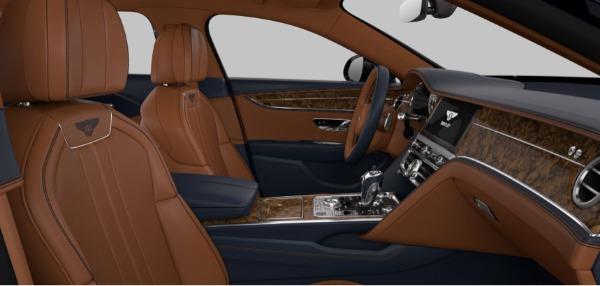 New 2021 Bentley Flying Spur V8 for sale $228,655 at Maserati of Westport in Westport CT 06880 7