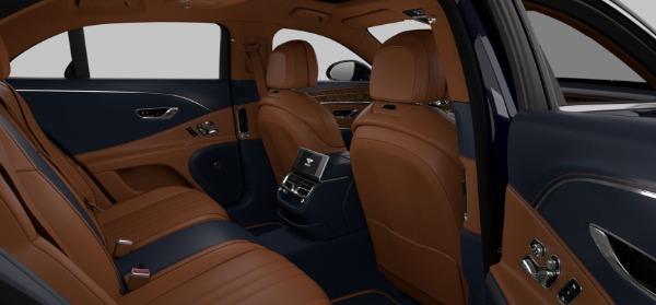 New 2021 Bentley Flying Spur V8 for sale $228,655 at Maserati of Westport in Westport CT 06880 8