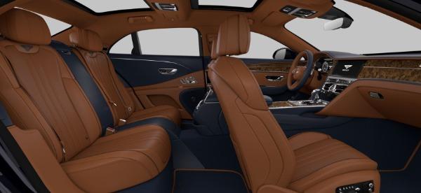 New 2021 Bentley Flying Spur V8 for sale $228,655 at Maserati of Westport in Westport CT 06880 9