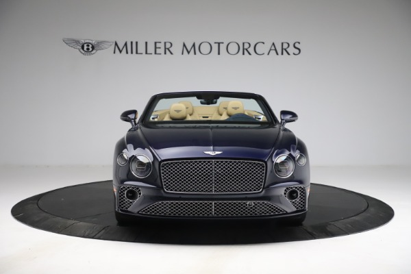 New 2021 Bentley Continental GT W12 for sale Call for price at Maserati of Westport in Westport CT 06880 12