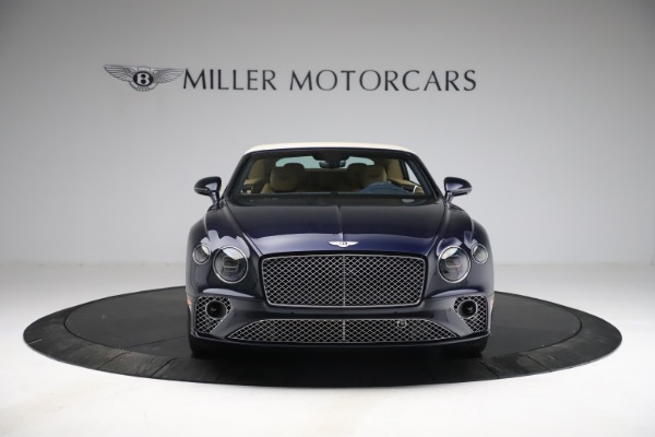 New 2021 Bentley Continental GT W12 for sale Call for price at Maserati of Westport in Westport CT 06880 13
