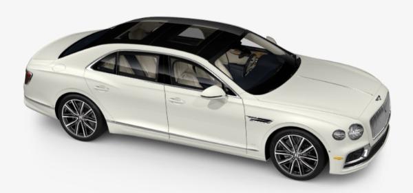 New 2021 Bentley Flying Spur V8 for sale $230,420 at Maserati of Westport in Westport CT 06880 2