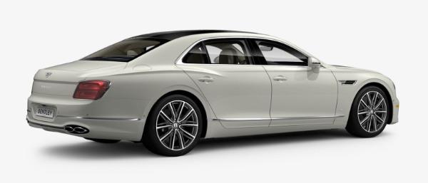 New 2021 Bentley Flying Spur V8 for sale $230,420 at Maserati of Westport in Westport CT 06880 4