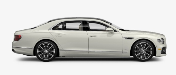 New 2021 Bentley Flying Spur V8 for sale $230,420 at Maserati of Westport in Westport CT 06880 5
