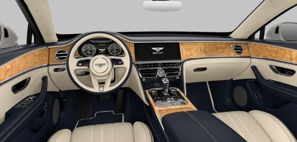 New 2021 Bentley Flying Spur V8 for sale $230,420 at Maserati of Westport in Westport CT 06880 6