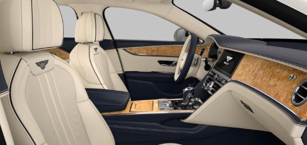New 2021 Bentley Flying Spur V8 for sale $230,420 at Maserati of Westport in Westport CT 06880 7