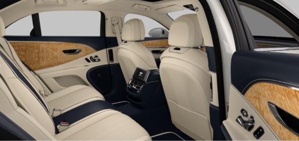 New 2021 Bentley Flying Spur V8 for sale $230,420 at Maserati of Westport in Westport CT 06880 8