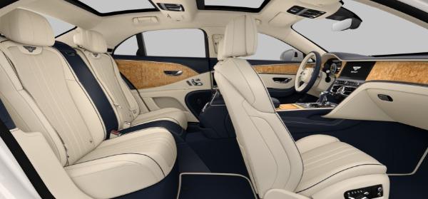 New 2021 Bentley Flying Spur V8 for sale $230,420 at Maserati of Westport in Westport CT 06880 9