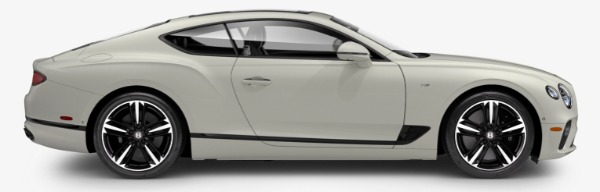 New 2021 Bentley Continental GT V8 for sale $254,095 at Maserati of Westport in Westport CT 06880 2