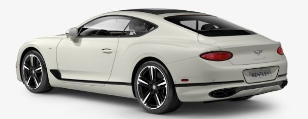 New 2021 Bentley Continental GT V8 for sale $254,095 at Maserati of Westport in Westport CT 06880 3