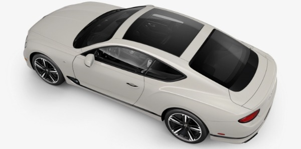 New 2021 Bentley Continental GT V8 for sale $254,095 at Maserati of Westport in Westport CT 06880 4