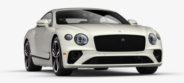 New 2021 Bentley Continental GT V8 for sale $254,095 at Maserati of Westport in Westport CT 06880 5