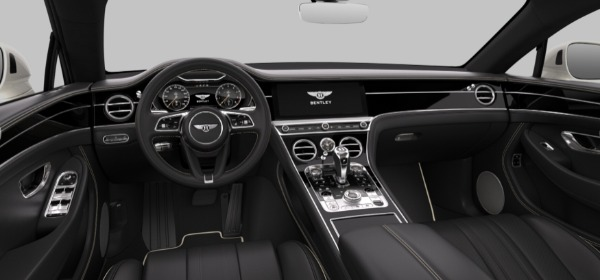New 2021 Bentley Continental GT V8 for sale $254,095 at Maserati of Westport in Westport CT 06880 6