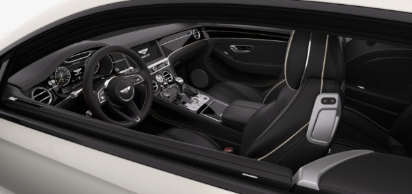 New 2021 Bentley Continental GT V8 for sale $254,095 at Maserati of Westport in Westport CT 06880 7