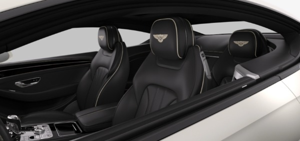 New 2021 Bentley Continental GT V8 for sale $254,095 at Maserati of Westport in Westport CT 06880 8