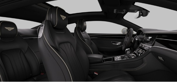 New 2021 Bentley Continental GT V8 for sale $254,095 at Maserati of Westport in Westport CT 06880 9