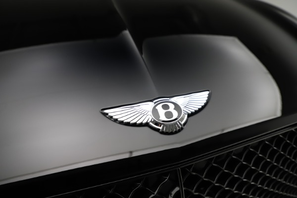 New 2021 Bentley Continental GT V8 for sale Call for price at Maserati of Westport in Westport CT 06880 14