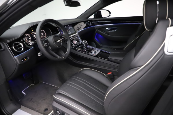 New 2021 Bentley Continental GT V8 for sale Call for price at Maserati of Westport in Westport CT 06880 19