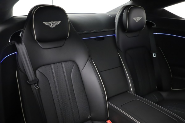 New 2021 Bentley Continental GT V8 for sale Call for price at Maserati of Westport in Westport CT 06880 24