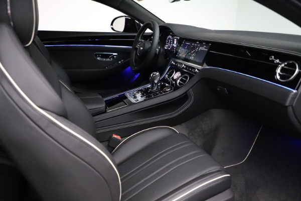 New 2021 Bentley Continental GT V8 for sale Call for price at Maserati of Westport in Westport CT 06880 26