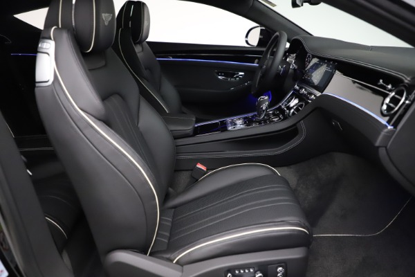 New 2021 Bentley Continental GT V8 for sale Call for price at Maserati of Westport in Westport CT 06880 27