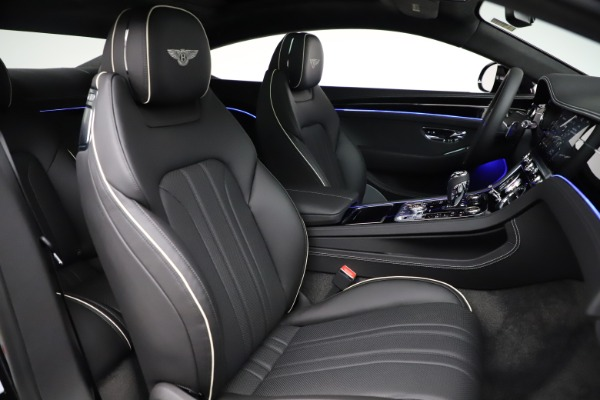 New 2021 Bentley Continental GT V8 for sale Call for price at Maserati of Westport in Westport CT 06880 28
