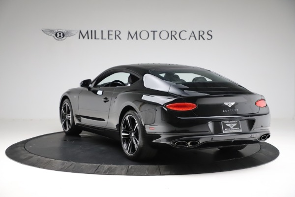 New 2021 Bentley Continental GT V8 for sale Call for price at Maserati of Westport in Westport CT 06880 5