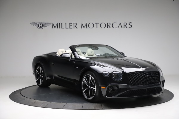 New 2021 Bentley Continental GT V8 for sale Sold at Maserati of Westport in Westport CT 06880 10