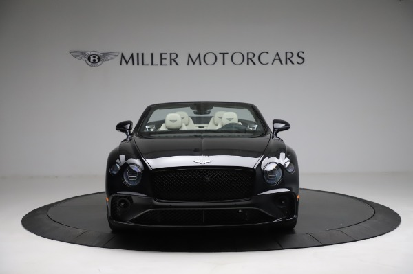 New 2021 Bentley Continental GT V8 for sale Sold at Maserati of Westport in Westport CT 06880 11