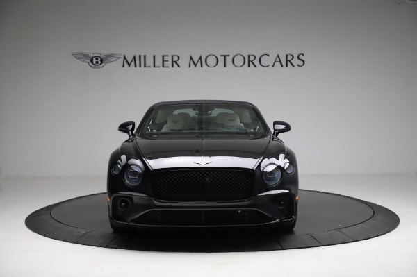 New 2021 Bentley Continental GT V8 for sale Sold at Maserati of Westport in Westport CT 06880 19