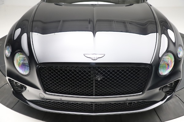 New 2021 Bentley Continental GT V8 for sale Sold at Maserati of Westport in Westport CT 06880 20
