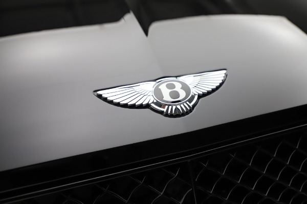 New 2021 Bentley Continental GT V8 for sale Sold at Maserati of Westport in Westport CT 06880 21
