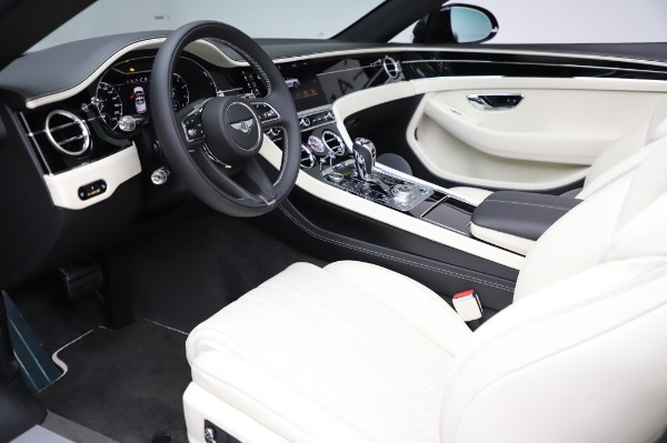 New 2021 Bentley Continental GT V8 for sale Sold at Maserati of Westport in Westport CT 06880 24