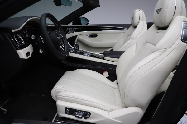 New 2021 Bentley Continental GT V8 for sale Sold at Maserati of Westport in Westport CT 06880 25