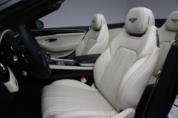 New 2021 Bentley Continental GT V8 for sale Sold at Maserati of Westport in Westport CT 06880 26