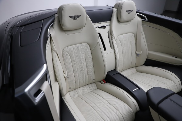 New 2021 Bentley Continental GT V8 for sale Sold at Maserati of Westport in Westport CT 06880 28