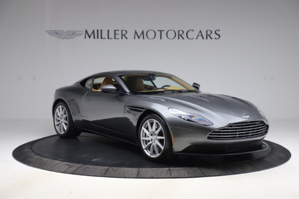 Used 2017 Aston Martin DB11 V12 Coupe for sale $149,900 at Maserati of Westport in Westport CT 06880 10
