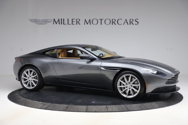 Used 2017 Aston Martin DB11 V12 Coupe for sale $149,900 at Maserati of Westport in Westport CT 06880 9