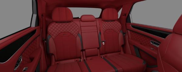 New 2021 Bentley Bentayga Speed Edition for sale $284,335 at Maserati of Westport in Westport CT 06880 8