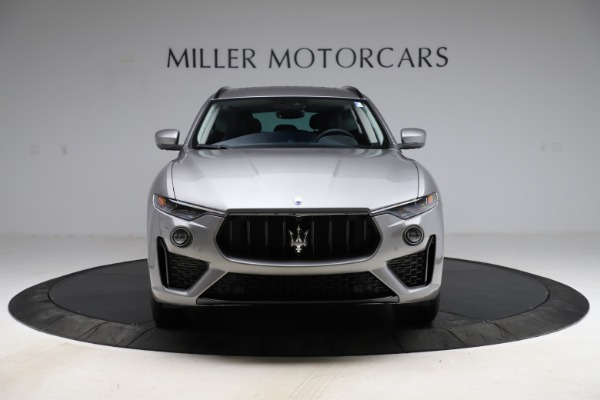 New 2021 Maserati Levante Q4 GranSport for sale $93,585 at Maserati of Westport in Westport CT 06880 12