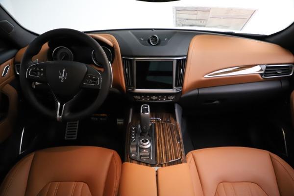New 2021 Maserati Levante Q4 GranLusso for sale $89,535 at Maserati of Westport in Westport CT 06880 26