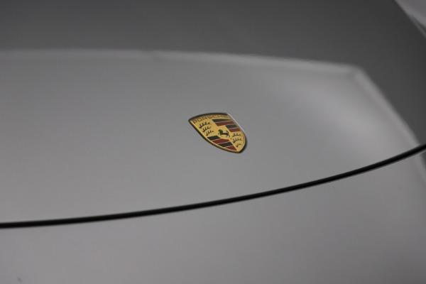 Used 2019 Porsche 911 Turbo S for sale $177,900 at Maserati of Westport in Westport CT 06880 28