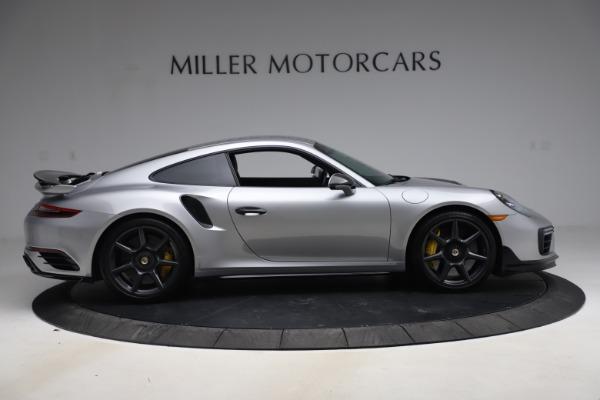 Used 2019 Porsche 911 Turbo S for sale $177,900 at Maserati of Westport in Westport CT 06880 9