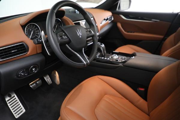 New 2021 Maserati Levante Q4 for sale $85,625 at Maserati of Westport in Westport CT 06880 14
