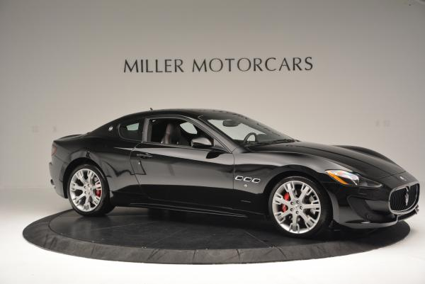 Used 2013 Maserati GranTurismo Sport for sale Sold at Maserati of Westport in Westport CT 06880 10
