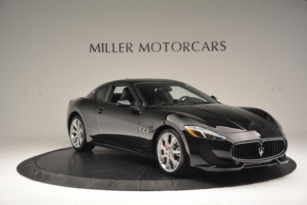 Used 2013 Maserati GranTurismo Sport for sale Sold at Maserati of Westport in Westport CT 06880 11